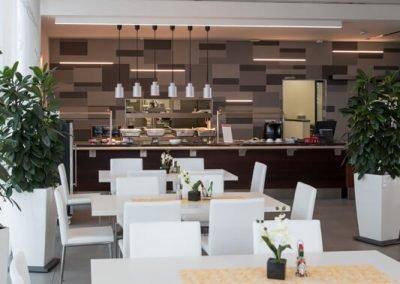 Restaurant Servento