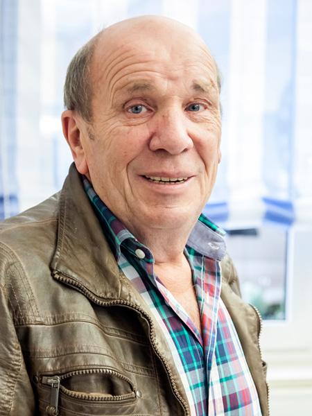 Manfred Gumbrecht