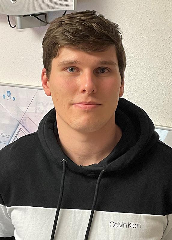Raphael Kröppel