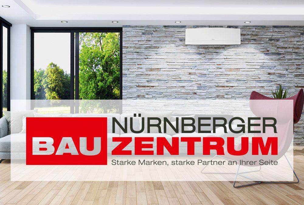 NÜRNBERGER BAUZENTRUM: Tag der offenen Tür am 16. Juni 2018