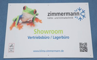 SHOWROOM: Neue Öffnungszeiten